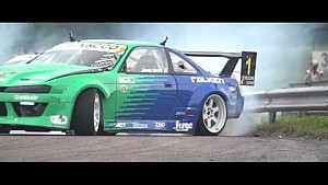 Drift Allstars RD2 #EstonianDriftGP Day 2
