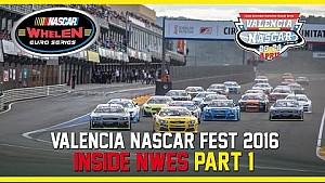 Inside NWES: Valencia (1/2)