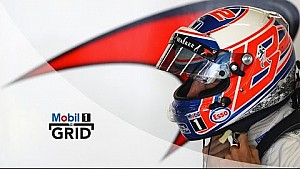 Streets Of Monte Carlo – Jenson Button On The Monaco GP | Mobil 1 The Grid