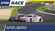 Vietoris has to give up - DTM Spielberg 2016
