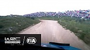 Rally de Portugal 2016: ONBOARD Camilli SS10