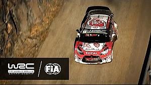 WRC - Special 2016: FEAR