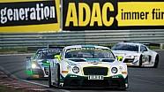 Canlı: ADAC GT Masters Lausitzring 2. yarış