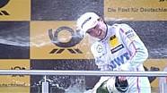 Lausitzring: Highlights, 2. Rennen, Mercedes