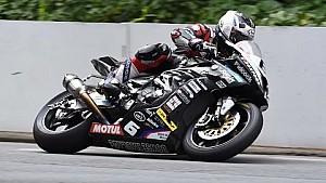 TT 2016, il giro record di Michael Dunlop