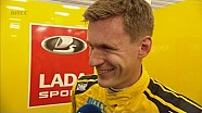 Nick Catsburg takes Pole Position in Russia
