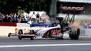 Steve Torrence powers to the win at the #Summernats