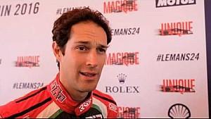 Interview: Bruno Senna