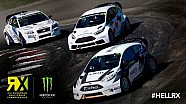 Episode 2 - Hell RX: 2016 FIA European Rallycross Championship Highlights