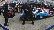 Le Mans 2016: Neumáticos cambio de formación
