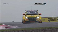 WTCC - 2016 Race of Russia - Onboard with Nick Catsburg