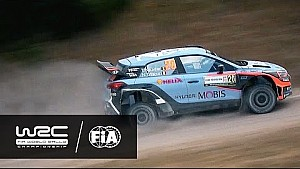Rally Italia Sardegna 2016: Winner Thierry Neuville