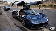 Focus RS Adventure to Find the One-off HUAYRA PEARL