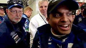 Team Reaction | FORD GT WINS LE MANS 2016 | #LeMans2016