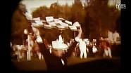 世界上唯一一位四轮和两轮赛车世界冠军John Surtees重返Can-Am-winning Lola T70