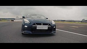 Nissan bouwt GT-R Drone: 0-100 km/h in 1.3 seconden