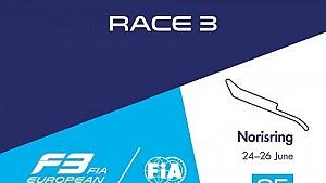 Norisring: 3. Rennen