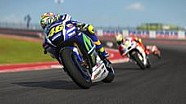 Trailer: Valentino Rossi - The Game