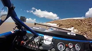 Sead Causevic Pikes Peak Run 2016