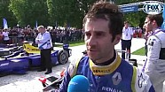 Formula E - 2016 London ePrix - Saturday Race highlights