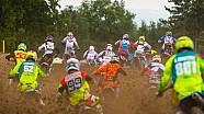 2016 RedBud National race highlights