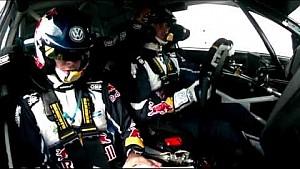 Rallye Polen: Highlights