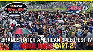 Inside NWES: Brands Hatch (2/2)