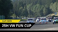 El video clip de las 25h VW Fun Cup 2016