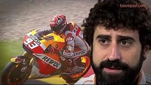 GP de Alemania. Ramón Aurín y Santi Hernández analizan Sachsenring