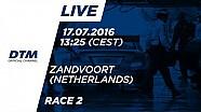 DTM Zandvoort 2016 - 2. Yarış