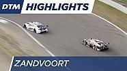 Race 1 Highlights - DTM Zandvoort 2016