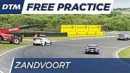 DTM Zandvoort 2016 - Free Practice - Re-Live (German)