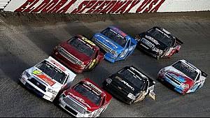Vorschau: NASCAR in Eldora