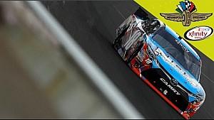 Kyle Busch gana la Indianapolis 250