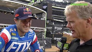 Race Day LIVE - Round 7 in Arlington