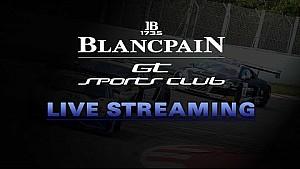 LIVE: Blancpain GT Sports Club - Spa 2016 - Qualifying Race