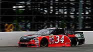 Chris Buescher Captures First Sprint Cup Win at Pocono