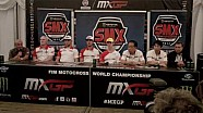 Honda presents factory 2016 SMX team