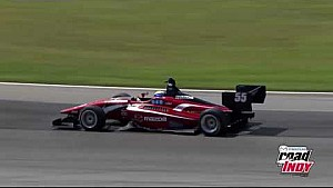 2016 - Mid-Ohio Race 1