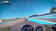 ICGP 2016: Paul Ricard Abril 17 - Corrida 2