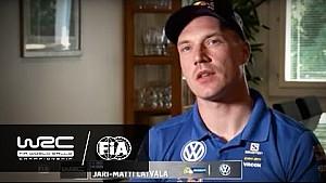 WRC 2016: PROFILE Jari-Matti Latvala