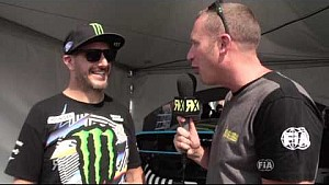 Weekend Preview ft. Petter Solberg and Ken Block: Canada RX | FIA World RX