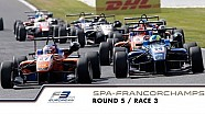 F3: Verstappen vs Ocon