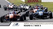 F3: Verstappen contro Ocon