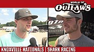 56th Annual 5-Hour Energy Knoxville Nationals: Shark Racing