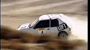 1993 Ege Rallisi