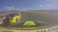 PWC 2016 Utah Motorsports Campus Onboard Highlights - Anthony Geraci #69 TC