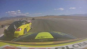 PWC 2016 Utah Motorsports Campus Onboard Highlights - Anthony Geraci #69 TC