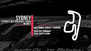 PCCA 2016 - Sydney Motorsport Park