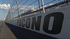 2016 ABC Supply 500 на Pocono Raceway